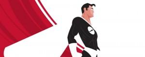 ActionScript Hero Logo