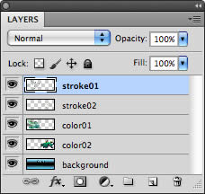 Layers Photoshop
