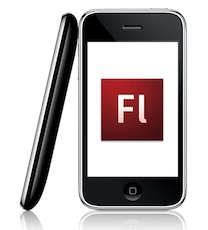 Desarrollo para iPhone con Flash