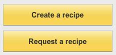 Create an Adobe Cook Book recipe