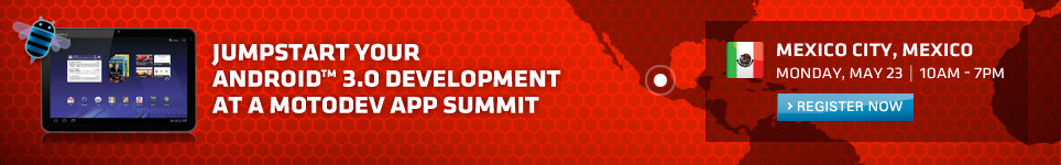 MOTODEV App Summit en Mxico