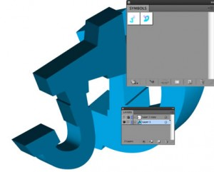 3D Objects en Illustrator CS5