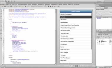 Formato de la Lista con CSS