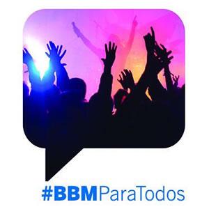 BBM para iOS y Android