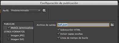 WebGL en Flash CC - Imagen 3