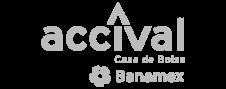 Accival Casa de Bolsa - Banamex