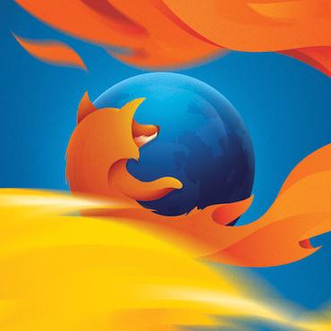 Celebramos 10 años de Firefox